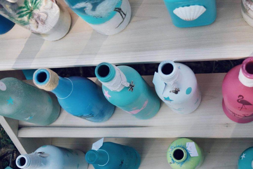 Decor Bottles